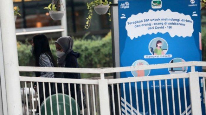 PPKM Diperpanjang, Aturan Terbaru Anak di Bawah Usia 12 Tahun Boleh Masuk Mall, Hanya di 5 Kota Ini