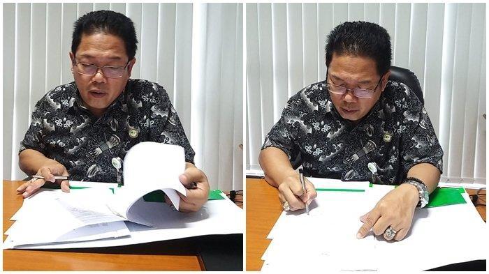 Muhammad Ramdhoni Sebut Pekerja Migran Indonesadi Kalimantan Terdaftar di 2 Cabang BPJamsostek