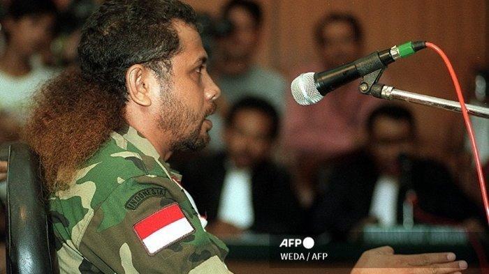 Tolak Timor Leste Merdeka & Jadi Buron PBB, Sosok Ini Dipuji dan Dapat Penghargaan dari Prabowo