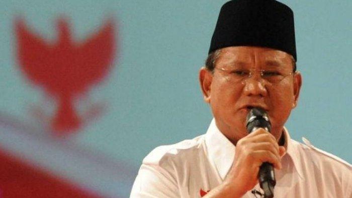 Prabowo Sebut Demo UU Cipta Kerja Dibiayai Asing, Gerindra Luruskan Pernyataan: Berdasarkan Keilmuan