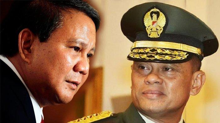 Reaksi Gatot Nurmantyo saat Disebut Lebih Kaya daripada Prabowo Subianto