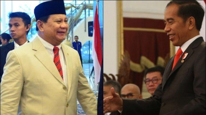 Orang Dekat Ungkap Alasan Prabowo Tak Lagi Garang Bicara Politik Setelah Jadi Anak Buah Jokowi