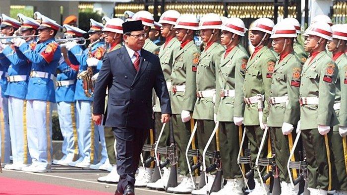 Hentikan Konsumsi Hewan Liar! PETA Surati Menhan Prabowo, Minta Hentikan Latihan TNI di Thailand