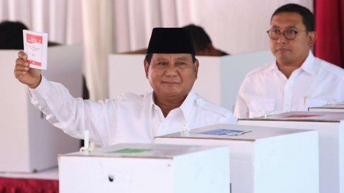 Beda Sikap Soal Klaim Menang Quick Count, Apakah Sandiaga Bertengkar dengan Prabowo? Ini Faktanya