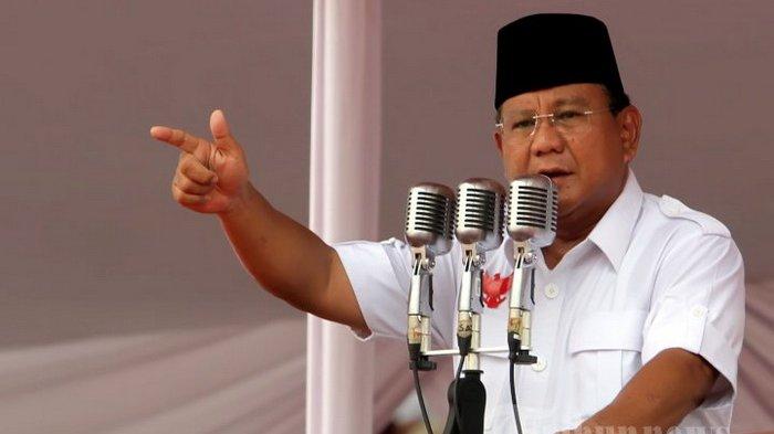 Menhan Dibela Pemerintah AS dalam Kunjungannya ke Pentagon, Prabowo Dinilai Sebagai Tokoh Kunci
