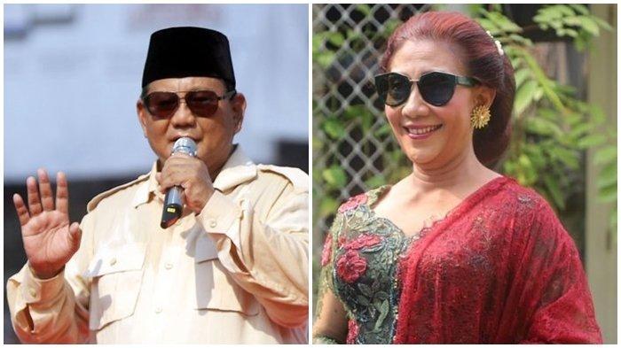 Prabowo Menteri Pertahanan, Profil Susi Pudjiastuti Cocok Isi Kabinet Jokowi Periode 2, Menteri Ini
