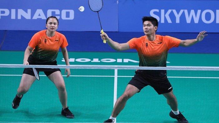 BERLANGSUNG Semifinal Badminton SEA Games 2019 Tonton di RCTI dari HP Gratis, Ada 5 Wakil Indonesia