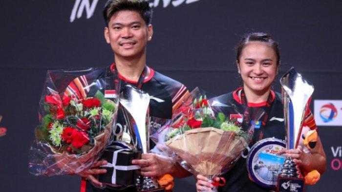 French Open 2019 Dimulai Hari Ini, Hasil Undian Wakil Indonesia,  Berharap Praveen/Melati Konsisten