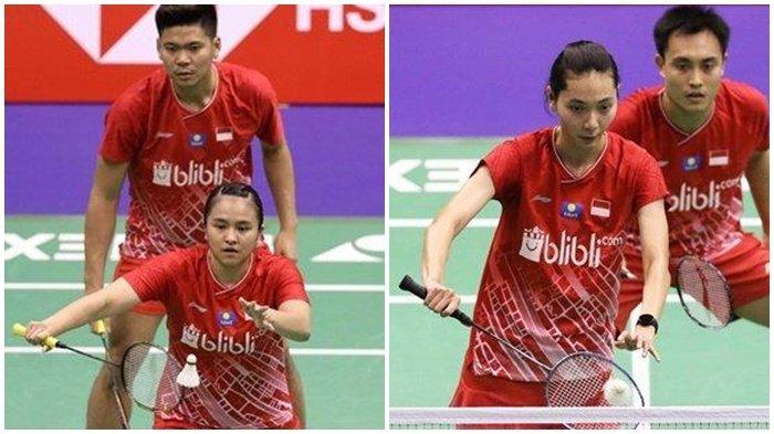 11 Pebulutangkis Indonesia Berpeluang Lolos ke Olimpiade Tokyo, Rekan Praveen/Melati Belum Aman