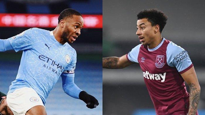 LIGA INGGRIS: Prediksi dan Link Live Streaming Manchester City vs West Ham Malam Ini
