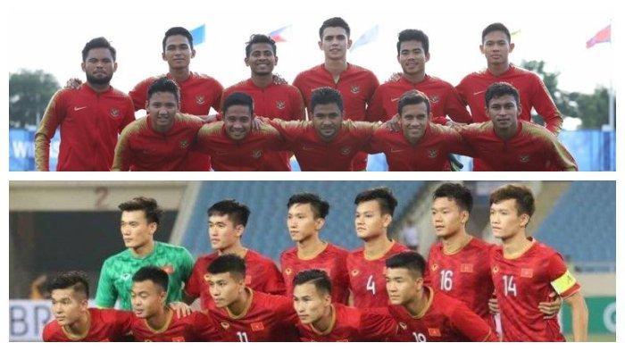 Prediksi Pemain Timnas Indonesia U23 vs Vietnam, Garuda Muda Tanpa Egy Maulana?