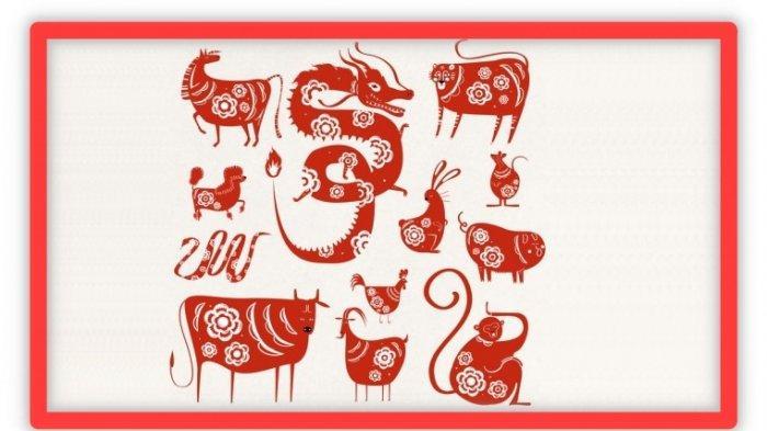 Ilustrasi. Bagaimana peruntungan 12 shio hari ini, Sabtu 13 Februari 2021 dari shio tikus, shio kerbau, shio macan, shio kelinci, shio naga, shio ular, shio kuda, shio kambing, shio monyet, shio ayam, shio anjing, dan shio babi?