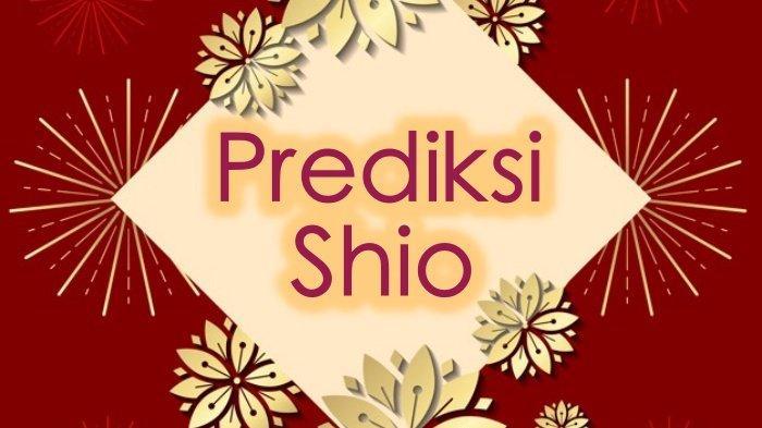 Ramalan Shio Selasa 24 Agustus 2021, Kerbau Hindari Menggabungkan Cinta & Uang, Kelinci Bertahanlah