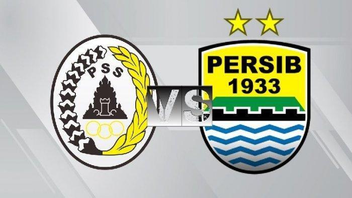 Skor Persib vs PSS Sleman Hari Ini, Tonton Live Streaming Persib Sekarang, TV Online Indosiar Gratis