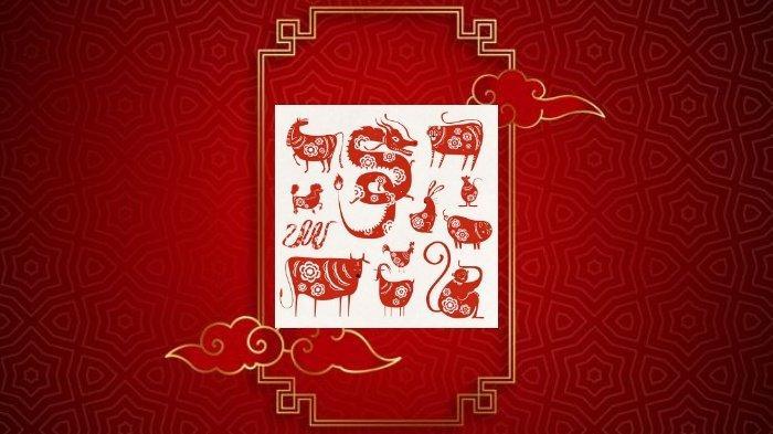 Prediksi Shio 11 April 2021, 8 Shio Beruntung, Karier Shio Ayam Baik, Shio Naga Lindungi Sumber Uang