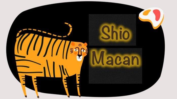 Prediksi Shio 17 Mei 2021, 8 Shio yang Hoki Awal Pekan, Shio Macan Jangan Ambil Risiko dengan Uang