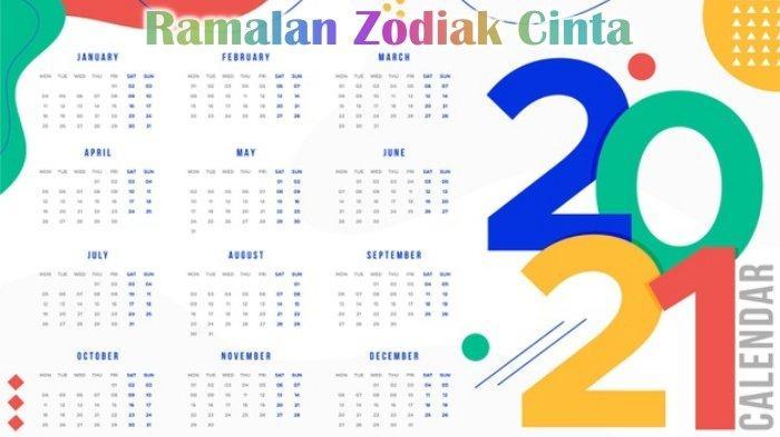 LENGKAP Prediksi Zodiak Cinta Terbaru 2021 Sejumlah Zodiak Temukan Cinta, Scorpio Comeback Stronger