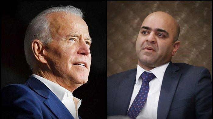 Siapa Zahid Quraishi? Sosok Muslim Pertama yang Bakal Jadi Hakim Federal Amerika Era Joe Biden