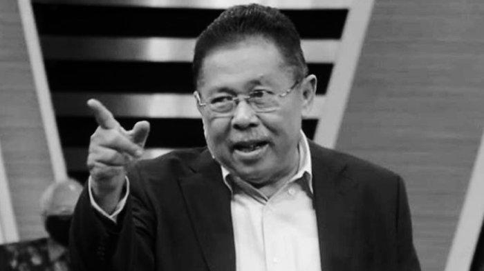 Kasus Tanah di NTT, Kejati Panggil Host ILC TV One Karni Ilyas, Kerugain Negara Capai Rp 3 Triliun