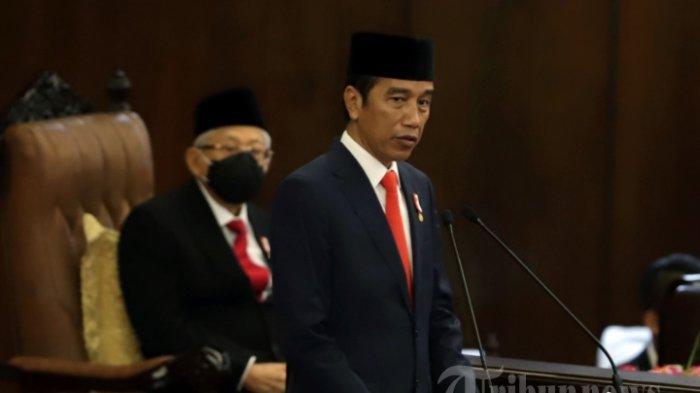 Jokowi Kirim Luhut & Doni Monardo Atasi Peningkatan Transmisi Lokal Covid-19 di 8 Provinsi, Ada DKI