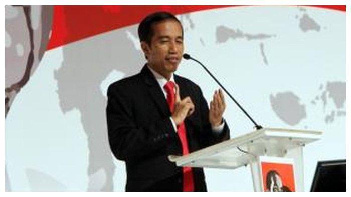 Jelang Pelantikan Presiden, Penjahit Jas Jokowi Beberkan Ongkos Pembuatan Pakaian Suami Iriana
