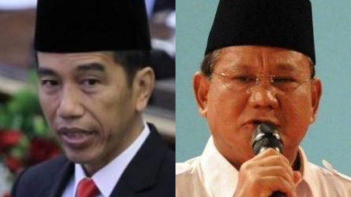 Effendi Gazali Sorot Pidato Jokowi Minta Dikritik & Prabowo Minta Kader Gerindra tak Buat Gaduh