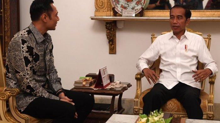 Dua 'Kode Keras' Demokrat Ditolak Gabung ke Jokowi, Salah Satunya Tak Diundang di Kongres V PDIP