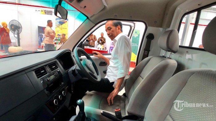 Selain Pikap Bima, Esemka Juga Siapkan SUV dan Double Cabin? Berikut Foto-foto dan harga