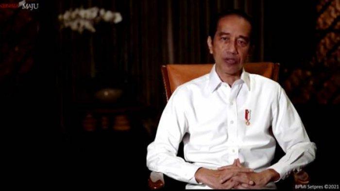 HASIL EVALUASI PPKM Darurat: Simak Pengumuman Resmi Presiden Jokowi Lewat Link Live Streaming Ini
