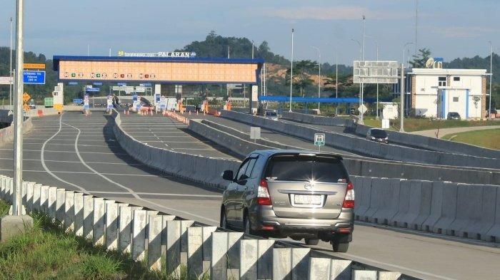 Bikin Tekor! Jangan Nekat Putar Balik di Jalan Tol, Segini Loh Dendanya
