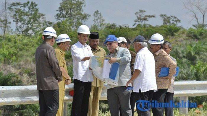 Pemindahan Ibu Kota Indonesia, Kalimantan Tengah Siapkan 3 Lokasi Unggul Sesuai Arahan Jokowi