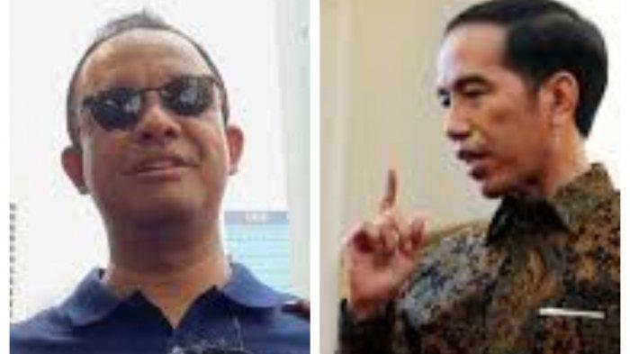 Bandingkan Instruksi Presiden Jokowi dan Gubernur Anies Baswedan Soal Banjir DKI Jakarta, 16 Tewas