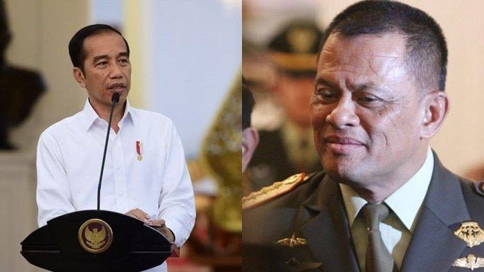 Eks Panglima TNI Buka-Bukaan ke Karni Ilyas, Kata-Kata Gatot Nurmantyo Buat Jokowi Hadir di Aksi 212