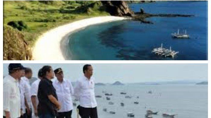 Kata Gubernur Orang Miskin Dilarang Wisata ke NTT, Silakan ke Jakarta Bali Manado, Jokowi Sudah Tahu