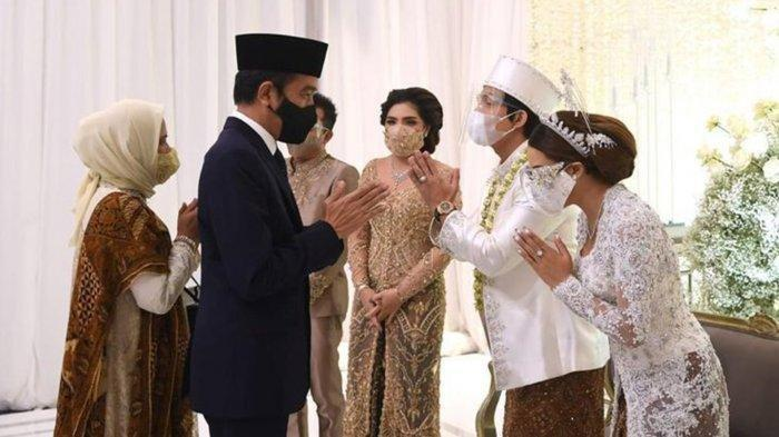 Farhat Abbas Ingatkan Jokowi Gara-gara Jadi Saksi di Pernikahan Atta Halilintar dan Aurel