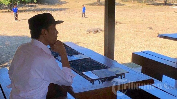 Papua hingga KPK, Pengamat: Pak Jokowi Salah Hitung Tak Ada Beban Periode ke-2, Awas Perangkap