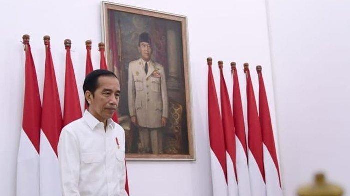 Selain Ahok, Muncul Nama Anak Mantan Presiden RI Bakal Jadi Menteri Andai Jokowi Reshuffle Kabinet