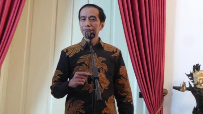 Ditanya Menteri Muda, Reaksi Spontan Jokowi Ini Buat Pembawa Acara Kaget, 1 Ciri Akhirnya Bocor