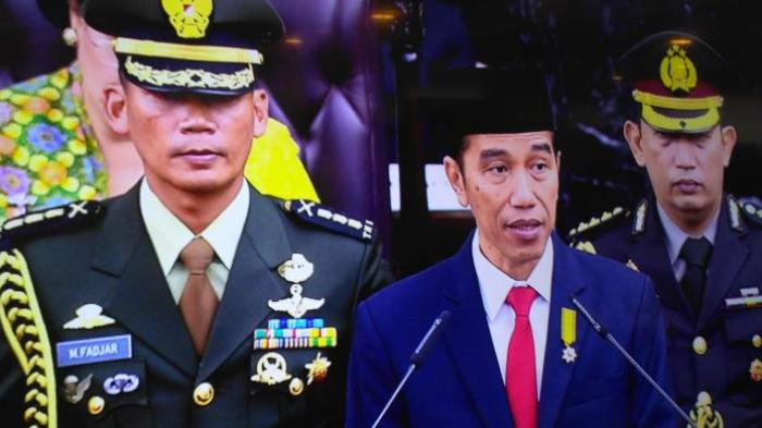 Peneliti: Mengungkap Dalang Pembunuhan Munir adalah Beban Moral Politik bagi Jokowi