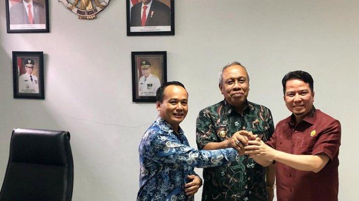 Kecamatan Ini yang Diminta Presidium Pemekaran Kota Tanjung Selor Untuk Dimekarkan, Ini Alasannya