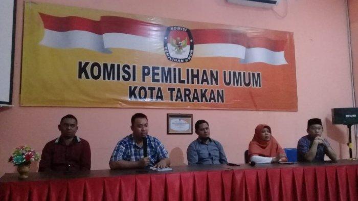 KPU Tarakan Buka Seleksi Panitia Pemilihan Kecamatan, Calon Tidak Boleh Gagap Teknologi