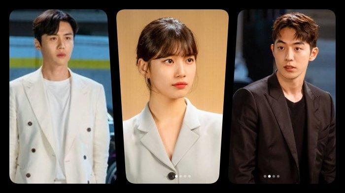 Preview dan Sinopsis Drakor Start-Up Episode 3, Dal Mi Ikuti Do San, Kebohongan Ji Pyeong Terungkap?
