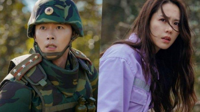Preview Drama Korea Terbaru Hyun Bin, Crash Landing On You, Tayang Besok 14 Desember 2019, Sinopsis