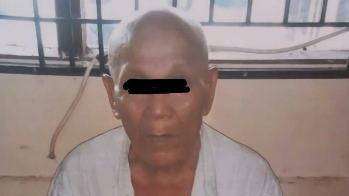 Pria Lansia di Balikpapan Gelapkan Uang hingga Rp 21 Juta, 12 Orang Jadi Korban