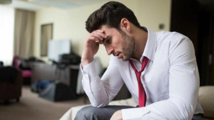 Bangun dan Regangkan Kaki Sesekali, Awas Jangan Duduk Seharian, Risiko Depresi Mengintai!