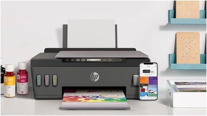 5 Fitur Printer Zaman Now untuk Bekerja Lebih Pintar dari Rumah
