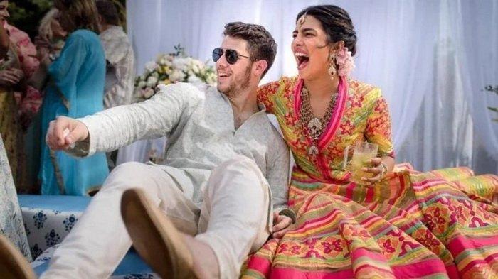 Rincian Biaya Pernikahan Priyanka Chopra - Nick Jonas, Habiskan Dana Hingga Rp 7 Miliar