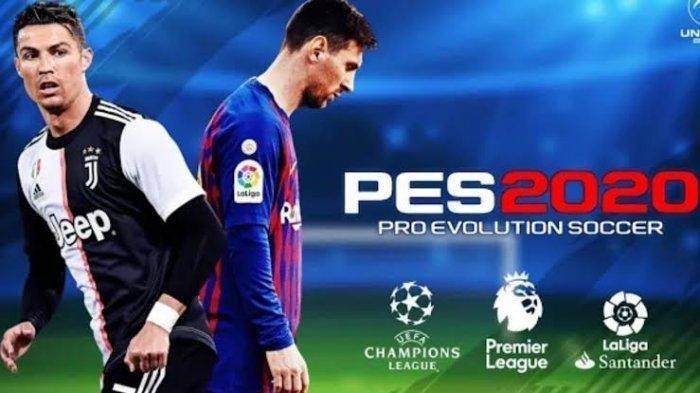 Sayonara PES, Konami Suntik Mati Game Sepakbola Legendaris