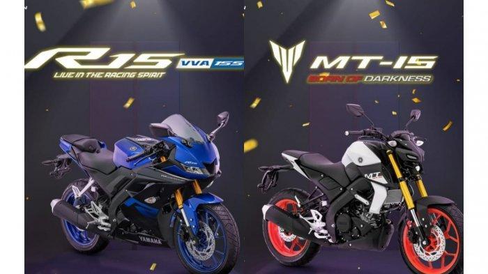 Produk Sport Yamaha meraih penghargaan di ajang bergengsi Otomotif Award 2021.