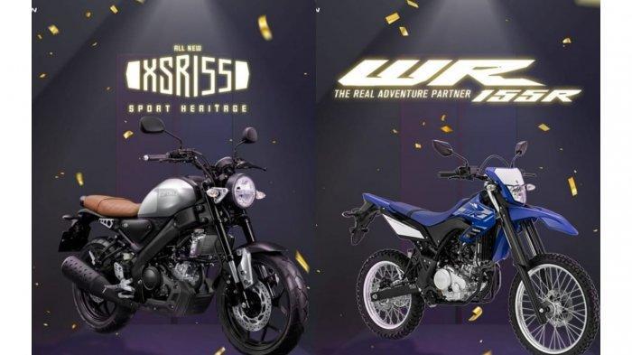 Produk Sport Yamaha Raih Penghargaan di Ajang Bergengsi Otomotif Award 2021